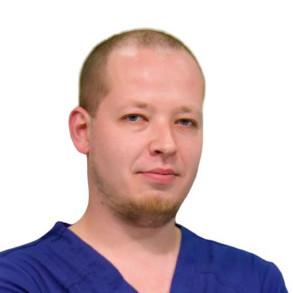 Богатов Никита Дмитриевич - ортопед