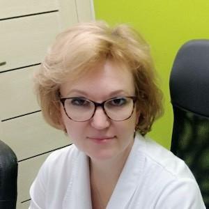 Корсун Татьяна Николаевна