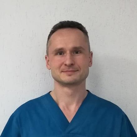 Абзианидзе Алексей Вадимович - ортопед